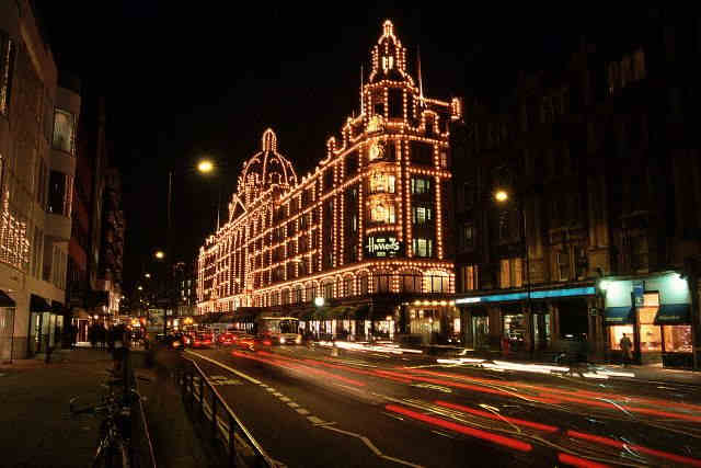 picture of Harrods